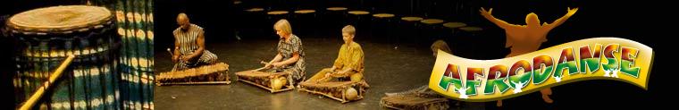 Sondage : Séance découverte percussions africaines